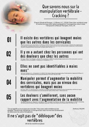 Manipulation Infographie